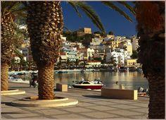 Sitia crete (I wish I was there)