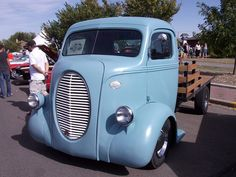 1939 Ford COE truck ...SealingsAndExpungements.com... 888-9-EXPUNGE (888-939-7864)... Free evaluations..low money down...Easy payments.. 'Seal past mistakes. Open new opportunities.'