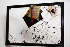 "dal ciclo: ""Rabbia e silenzio"" Contemporary Art, Polaroid Film, Art, Contemporary Artwork, Modern Art"