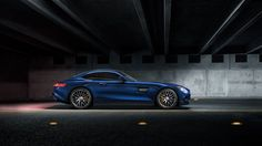 2016 Mercedes-Benz AMG GT S http://www.mbcollierville.com/new/models/mercedes-amg-gt-s-coupe