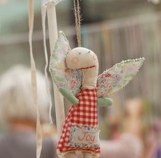 joy - angel softie | Flickr - Photo Sharing!