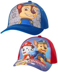 Editor choice Nickelodeon Boys Paw Patrol 2 Pack Baseball Cap (Toddler/Little Boys). Explore our Boys Fashion section featuring new #shopping ideas of the best collection of #BoysFashion #BoysAccessories and #fashion products online at #Jodyshop Marketplace. Paw Patrol Hat, Little Boy Blue, Toddler Boys, Kids, Boys Accessories, Online Fashion Stores, Baby Hats, Boy Fashion, Baseball Cap