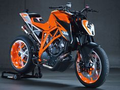 KTM SuperDuke - another dream bike!!!