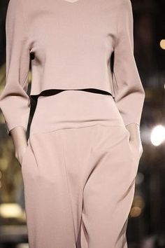 is pink the new black? Stella McCartney SS2014..jpg