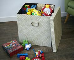 Buy the Medium Pandan Toy Storage Cube today! A part of our Toy Storage Boxes range. Toy Storage Cubes, Storage Boxes, Storage Chest, Toy Chest, Medium, Storage Crates, Medium Long Hairstyles