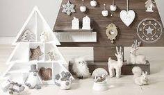 kerstboom hout - Google zoeken