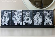 Father's Day Photography Idea