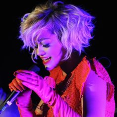 """Pin for Later: Rita Ora Talks Fifty Shades' """"Shock Value"""" and Sings a Stripped-Down Set at Cannes"""