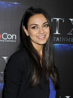 Mila Kunis - 'The State of the Industry - Past, Present and Future' Presentation at CinemaCon 2016 in Las Vegas 4/12/16