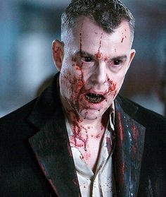 30 Days of Night (2007)  Danny Huston as Marlow