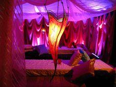 Rockin' Moroccan ~ D.I.Y. Exotic Weddings « Octavia's Vintage