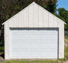 If you are reading this it is quite likely that you are looking for garage door spring repair in Calgary or replacement because your door is not opening or closing correctly.