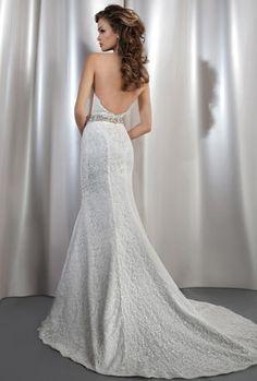 1443 Demetrios Bridal Estelle's Dressy Dresses in Farmingdale , NY