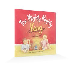 Christmas Books, Christmas Crafts, Mighty Mighty, Baby Born, Crafts For Kids, King, Children, Art, Crafts For Children