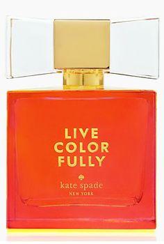 kate spade eau de parfum - love the bottle!  http://rstyle.me/n/c64n3nyg6