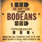 Joe Dirt Car by The BoDeans