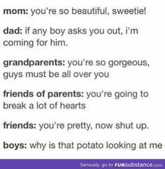 hmmm the last one is pretty funny Funny Quotes, Funny Memes, Lolsotrue Quotes, Epic Quotes, Life Quotes, Teen Posts, Teenager Posts, Just Girly Things, Lol So True