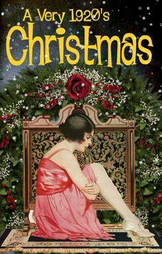 1920 Christmas