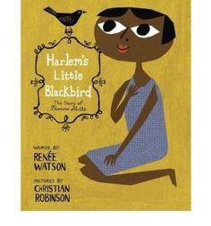 Children's Books Honoring Black History Month