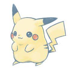 Pikachu (by polkadot, Pixiv Id 1403586)
