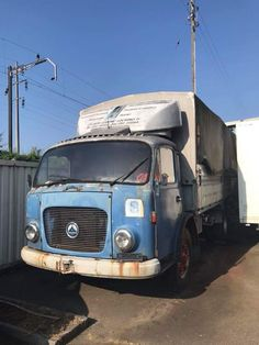 Commercial Vehicle, Old Trucks, Rigs, Abandoned, Transportation, Airplanes, Vehicles, Bern, Trucks