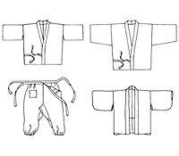 Folkwear Pattern #112