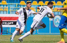 Duble Călințaru și Chipirliu, în Juventus – CS Mioveni 4-1