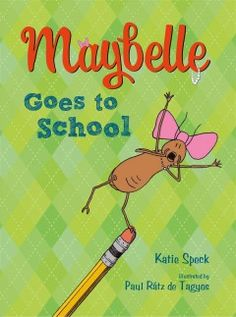 B&T TS360 - Maybelle Goes to School