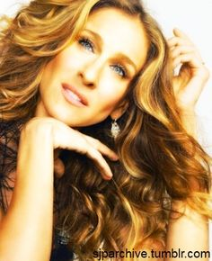 how to get carrie bradshaw curls without heat