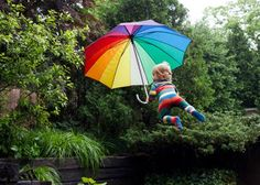 Photographer Rachel Hulin's Son Soars To New Heights in Her Book Flying Henry