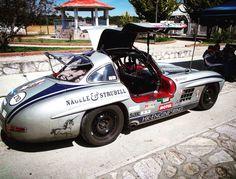 Carrera Panamericana 2015, Tramo: La congoja, San José de Gracia, Aguascalientes