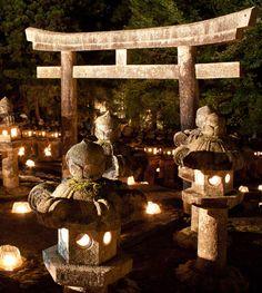 Tokoji,Hagi,Yamaguchi / 萩・万灯会 東光寺 山口県萩市 毛利