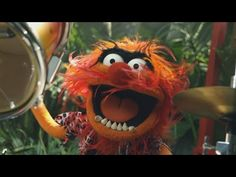 """Sam the Eagle Makes the Muppets' Cover of """"Jungle Boogie"""" Even Better"""