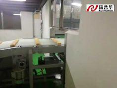 Chikki Packing Machine, automatic peanut chikkit packaging machine, chik...