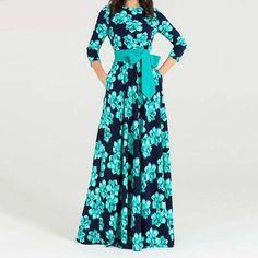 Maxi Dress With Sleeves, Floral Maxi Dress, Boho Dress, Bohemian Style Dresses, Dress Shirt, Short Sleeve Dresses, Elegant Dresses, Casual Dresses, Fashion Dresses