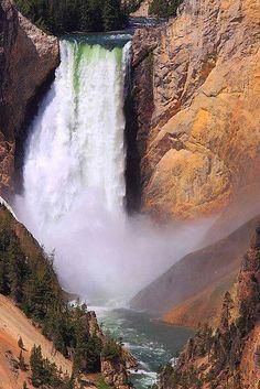 Yellowstone Yellowstone - Estados Unidos