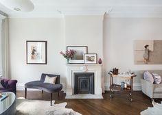See more of Tamara Eaton Design's Park Slope Midcentury Townhouse on 1stdibs