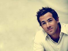 I love Ryan Reynolds