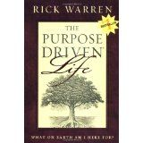 The Purpose Driven Life (Hardcover)By Rick Warren