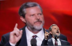 How Jerry Falwell Jr. mixed his personal finances with his university's - Reuters