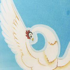 Phoenix Hi no Tori Osamu Tezuka Japanese Ukiyoe Wood Block Print