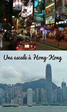 Quelques jours à Hong-Kong le temps d'une escale. Découverte de cette ville vibrante entre tradition et modernisme et de sa nature verdoyante.