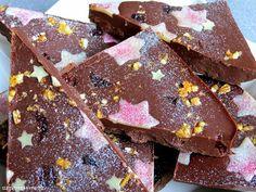 Rezepte mit Herz ♥: Weihnachtsschokolade selbstgemacht