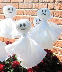 Halloween Crafts for Kids!