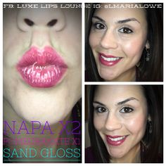 I have to thank #Pinterest for this #pinspiration!  #coloroftheday #napa #pomegranate #sand #inlove #fun #makeup #beauty #pretty #life #workfromhome #bossbabe #boss #lipstick #glam #crueltyfree #madeinamerica #armywife #vegan #nongmo #hustle #idgt #boba #workit #family #grind #passion #drive