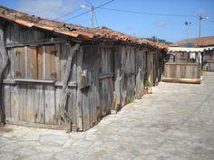 As Salinas Naturais de Rio Maior, também conhecidas como Salinas da Fonte da Bica, estão situadas no sopé da Serra dos Candeeiros, a três quilómetros de Rio Maior, em Portugal. São um dos segredos mais bem guardados de Portugal!