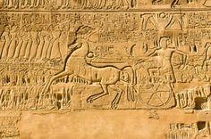 temples of Karkak, Luxor, Egypt