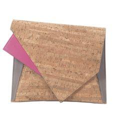 Fab.com | Geometric Shoulder Bag
