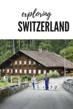 Swiss Alps, Switzerland, Cabin, Explore, Studio, House Styles, Home, Switzerland Destinations, Travel