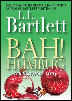 Bah! Humbug - short story.  Takes place immediately after the novel Cheated By Death:  It's Christmas Day, and Jeff and Maggie spend Christmas dinner with Maggie's family, who are not receptive to her new significant other. It'll be a Christmas to remember . . . but who wants to?